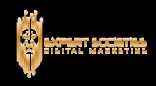 Expert Societies Digital Marketing Logo