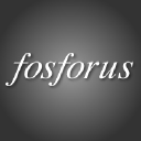 Fosforus Logo