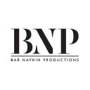 Bar Napkin Productions Logo