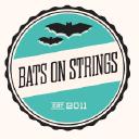 Bats on Strings Logo