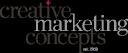 Creative Marketing Concepts Logo