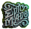Epic Made Logo