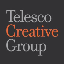 Telesco Creative Group Logo
