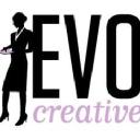 Evolution creative solutions Logo