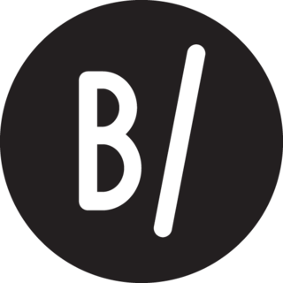 Bookmark Content and Communications Logo