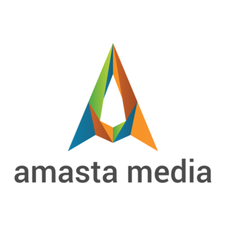 Amasta Media Logo