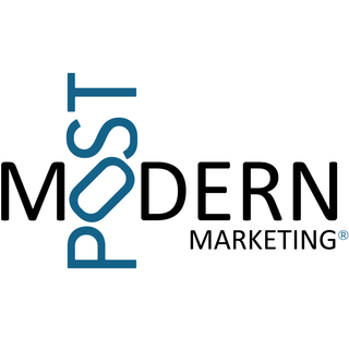 Post Modern Marketing Logo