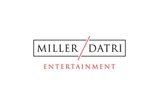 Miller/Datri Entertainment Logo