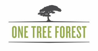 One Tree Forest Films Logo