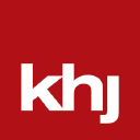 KHJ Brand Activation Logo