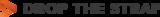 Dropthestrap logo