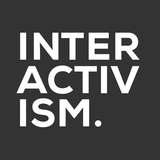 Logo interactivism dark 1200x1200