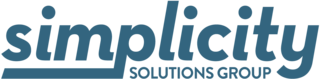 Simplicity Solutions Group Logo