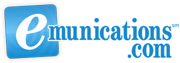 eMUNICATIONS.com, Inc. Logo