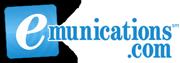 eMUNICATIONS.com, Inc. Logo