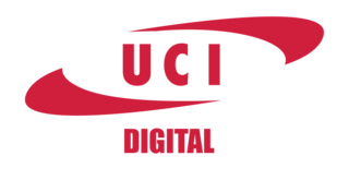 UCI Digital Logo