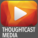 Thoughtcast logo icon squared text 300x