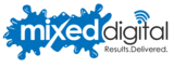 Mixeddigital logo