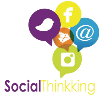 Social Thinkking Logo