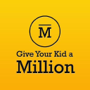Give Your Kid a Million Logo