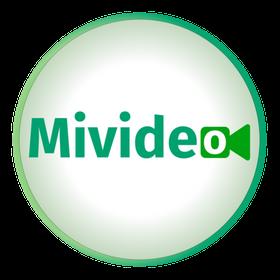 Mivideo Logo