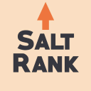 Salt Rank Logo