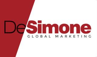 DeSimone Global Marketing Logo