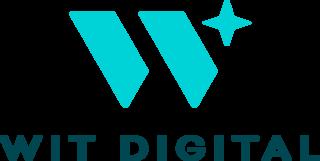 Wit Digital Logo
