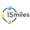 15miles Logo