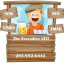 The Executive SEO Logo
