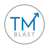 Tmblast logo
