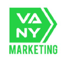 VANY Marketing Logo