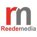 Reeder Media Logo