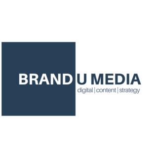 Brand U Media Logo