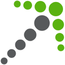 Green Arrow Marketing & Media Logo