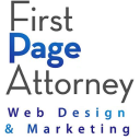 First Page Attorney Logo