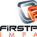 First Page Impact Logo