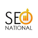 SEO National Logo