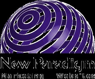 New Paradigm Marketing Logo