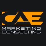 Cae logo 2017 squareblack