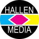Hallen Media Logo