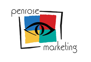 Penrose Marketing Logo