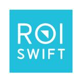 Roiswift logo square google