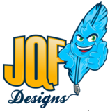 Jofdesigns new logo color