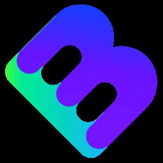 Bold Marc Logo