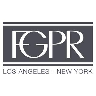 Fox Greenberg Public Relations Logo