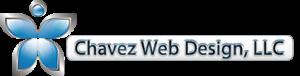 Chavez Web Design Logo