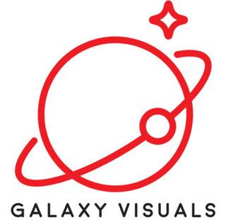Galaxy Visuals Logo
