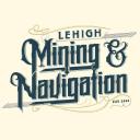 Lehigh Mining & Nav Logo