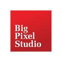 Big Pixel Studio Logo